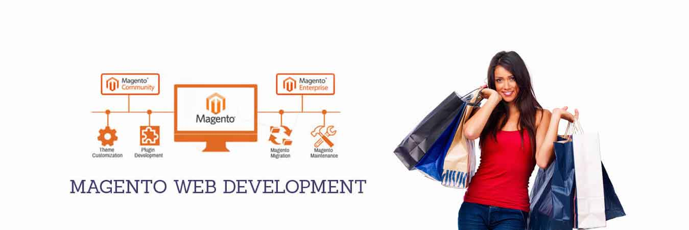 magento web development banner